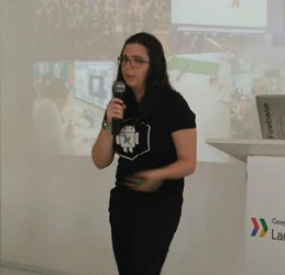 Google Developer Launchpad Start Johannesburg – A summary