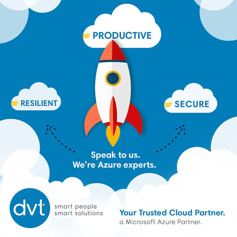 Microsoft Azure Cloud Application Services