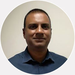 Ajay Mohanlal, Head: Project Management Office at Grindrod Bank