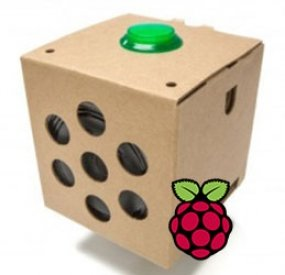 Using a Raspberry pi to build a Mycroft AI, also known as a Picroft