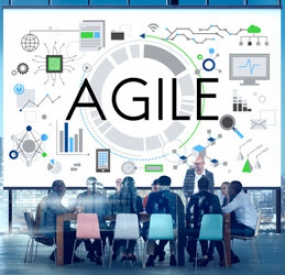 How to apply Agile in traditional business projects