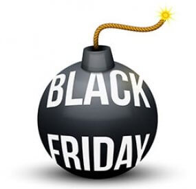 Performance testing survival tips for #BlackFriday