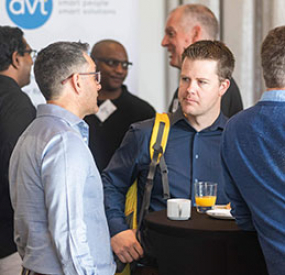 DVTInsights Event, How to improve performance in Agile teams